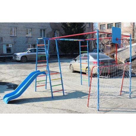 ДСК Вратарь Нержавейка