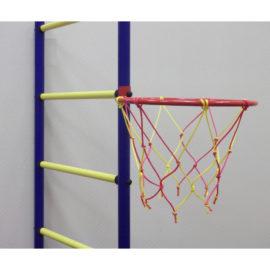 Баскетбольное кольцо (к стойке)
