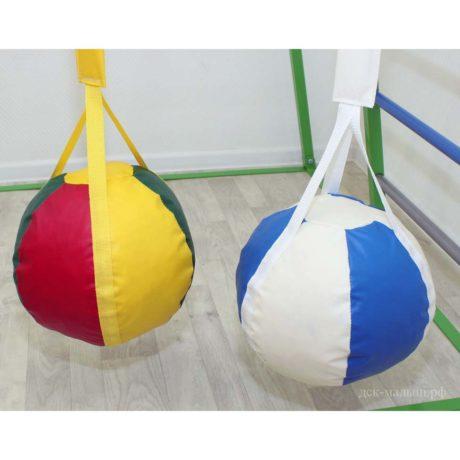 Тарзанка мяч