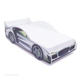 Кровать-машинка Ауди