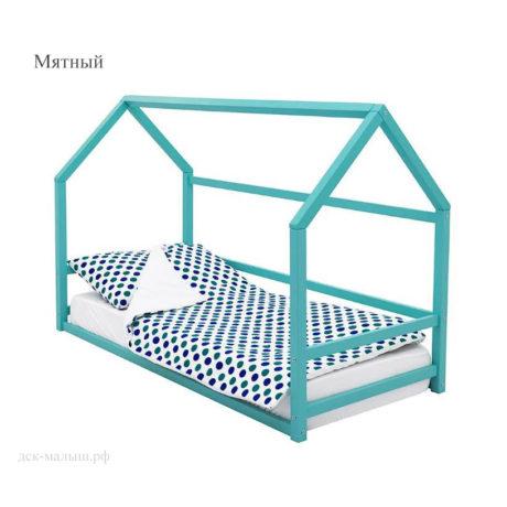 Кровать-домик Монтессори Svogen