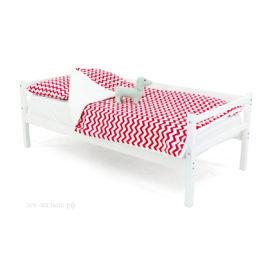 Кровать-тахта (массив)