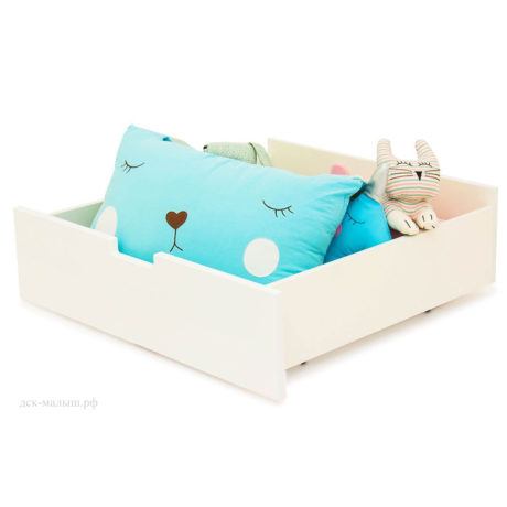 Ящик для кровати Svogen