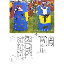 Дополнительный модуль Башня