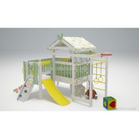 Игровой комплекс — кровать Baby-7