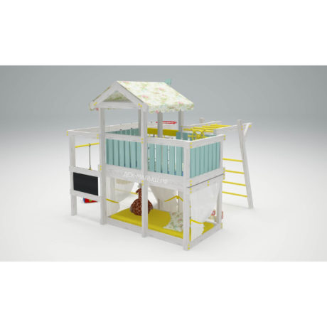 Игровой комплекс - кровать Савушка Baby - 5