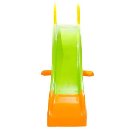 Горка детская пластик