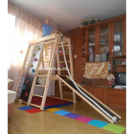 ДСК Альпинист