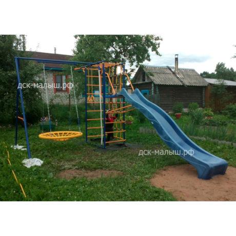 УДСК Непоседа 3 с гнездом
