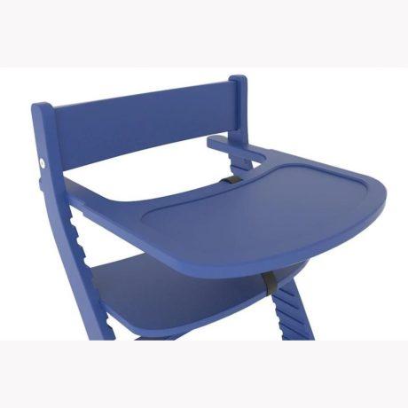 Столик для кормления Усура синий
