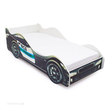 Кровать-машинка ФСБ