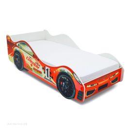 Кровать-машинка Стрела
