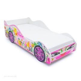 Кровать-машинка Фея