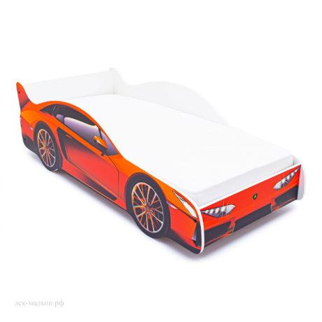 Кровать-машинка Ламборджини