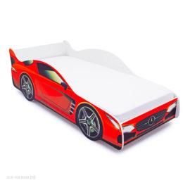 Кровать-машинка Мерседес