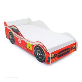 Кровать-машинка Пожарная охрана