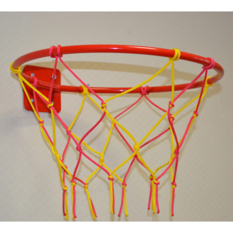 Баскетбольное кольцо (фланец)