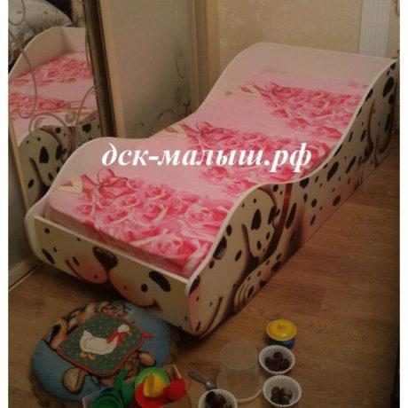 кровать Далматинец НАЙК